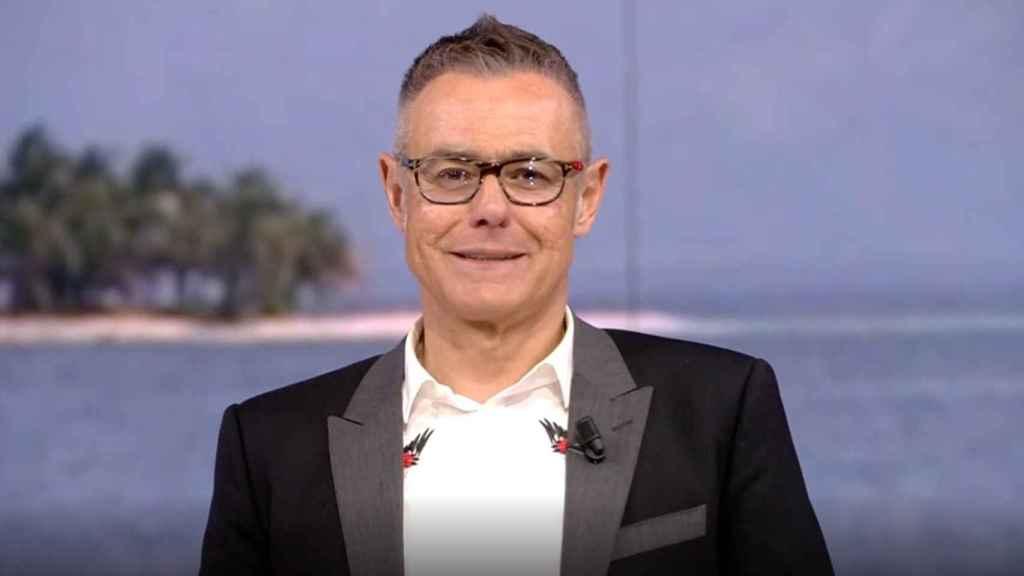 El presentador ha cerrado el último debate de 'Conexión Honduras' de esta edición.