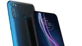 El Motorola One Fusion+ se filtra: un gama media de gran diseño