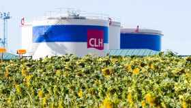 Instalaciones del Grupo CLH.