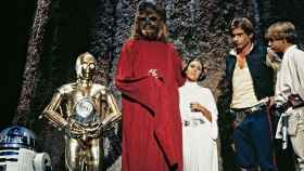 'The Star Wars Holiday Special'