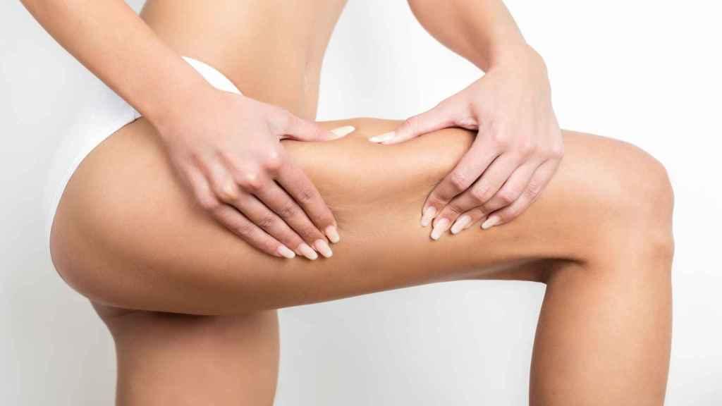 La electroestimulación permite, también, tonificar y estimular los músculos.