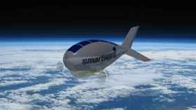 Globos estratosféricos, ¿los nuevos satélites?