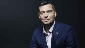 El CEO de Covestro, Markus Steilemann.