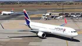 La aerolínea Latam se declara en bancarrota en EEUU por el Covid