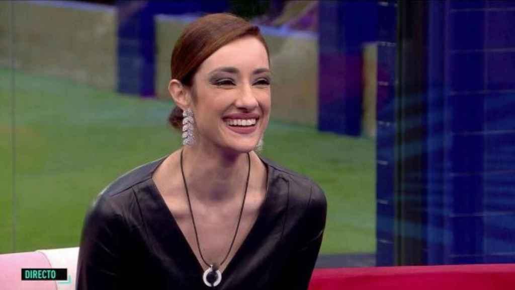 Adara Molinero en 'GH VIP'