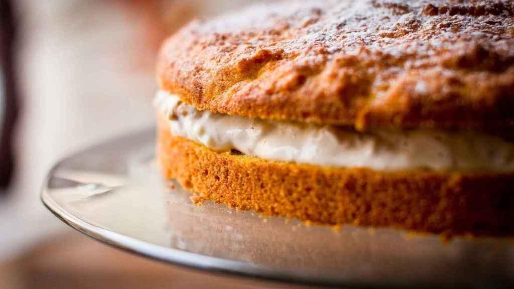 Bizcocho De Zanahoria Rápido Y Sin Gluten Receta Del Día Del Celíaco