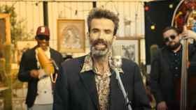 Pau Donés, en su nuevo videoclip.