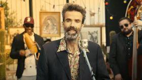 Pau Donés en el videoclip de su última canción.