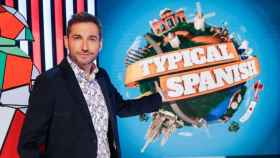 El presentador estará al frente de un nuevo formato en TVE.