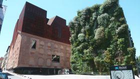 CaixaForum de Madrid.
