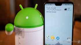 Los Huawei P20, P20 Pro y Mate 10 Pro se actualizan a Android 10 en Europa