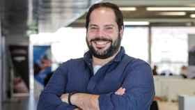Enrique Medina, CEO de Cedrion