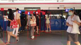 Algoritmo de IA mide diferentes parámetros.