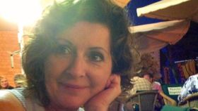 Annick Chenut, la mujer asesinada presuntamente por su pareja en La Escala (Gerona).
