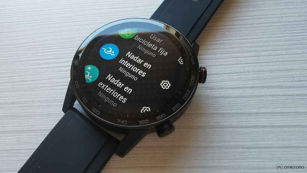 Honor MagicWatch 2.