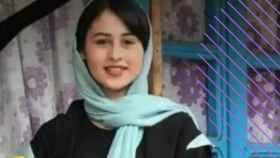 Romina Ashrafi, la joven de 14 años asesinada por su padre.