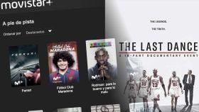 El boom de los documentales deportivos