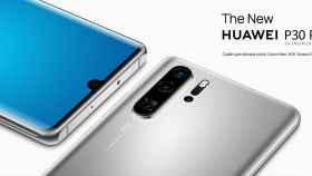 El Huawei P30 Pro New Edition llega a España con un precio extraño