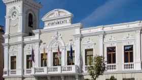 El Ayuntamiento de Guadalajara