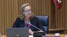 Calviño propone seis grandes pactos y pide unidad a la mesa de reconstrucción