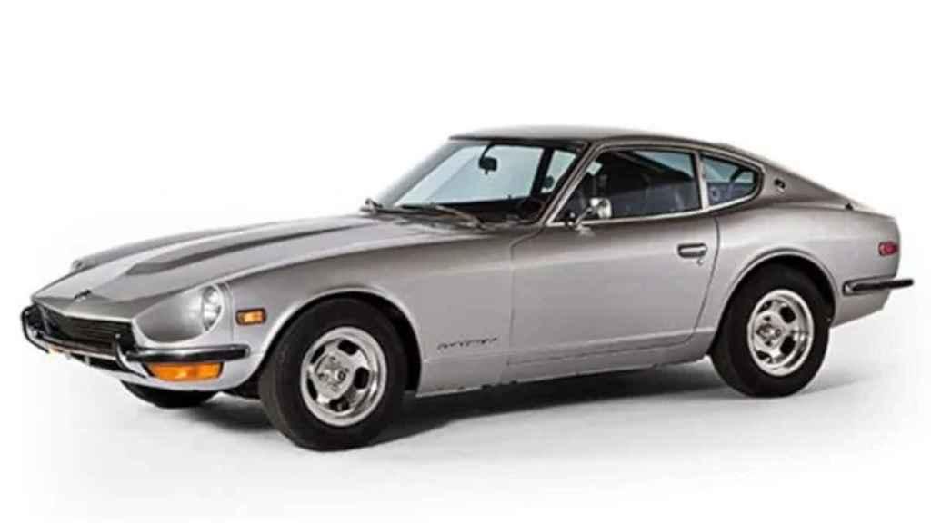 El diseño del nuevo deportivo de Nissan estaría inspirado en clásicos como el 240Z