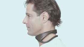 El nuevo aire acondicionado portátil de Fujistu se lleva al cuello