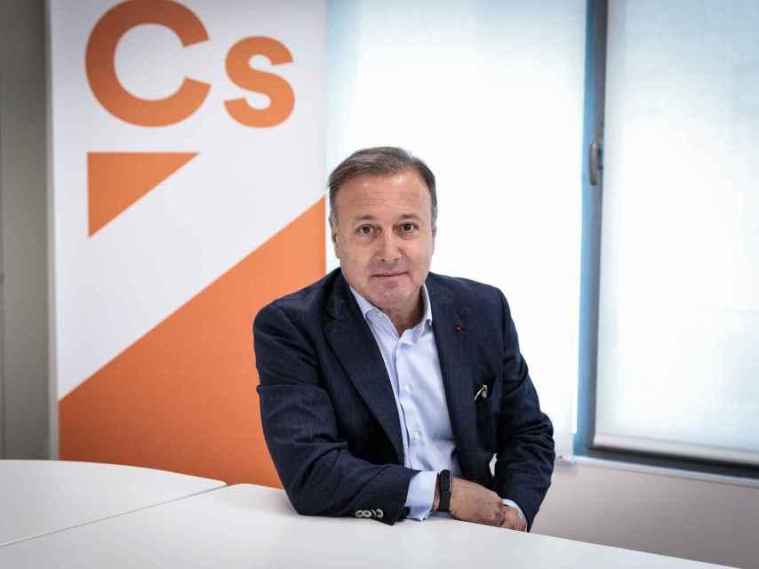 Mesquida fue director de la Policía y la Guardia Civil durante el Gobierno de Zapatero.