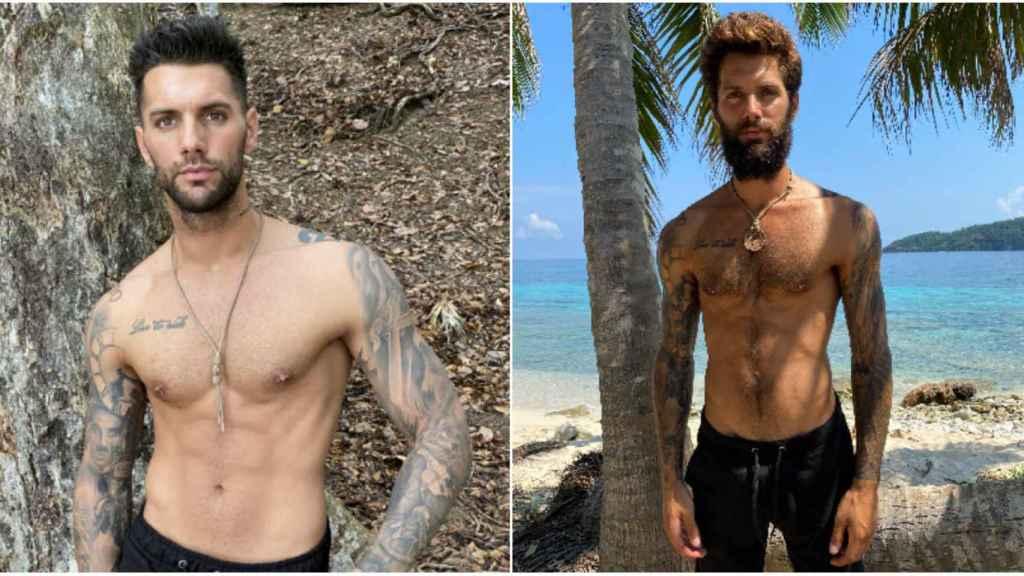 El antes y el después de Barranco.