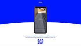 El último experimento de Google usa tu móvil para estar lejos de la gente