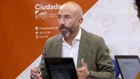 David Muñoz Zapata, en una imagen de archivo