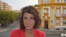 Martina Velarde, la mujer de Iglesias para impulsar Podemos en Andalucía tras la marcha de Rodríguez