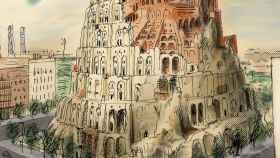 La Torre de la Reconstrucción
