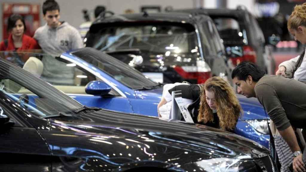 Cualquier coche que se compre hoy se romperá antes de que entre en vigor cualquier prohibición.