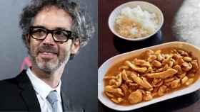 Rhodes y su peculiar receta de 'pollo'