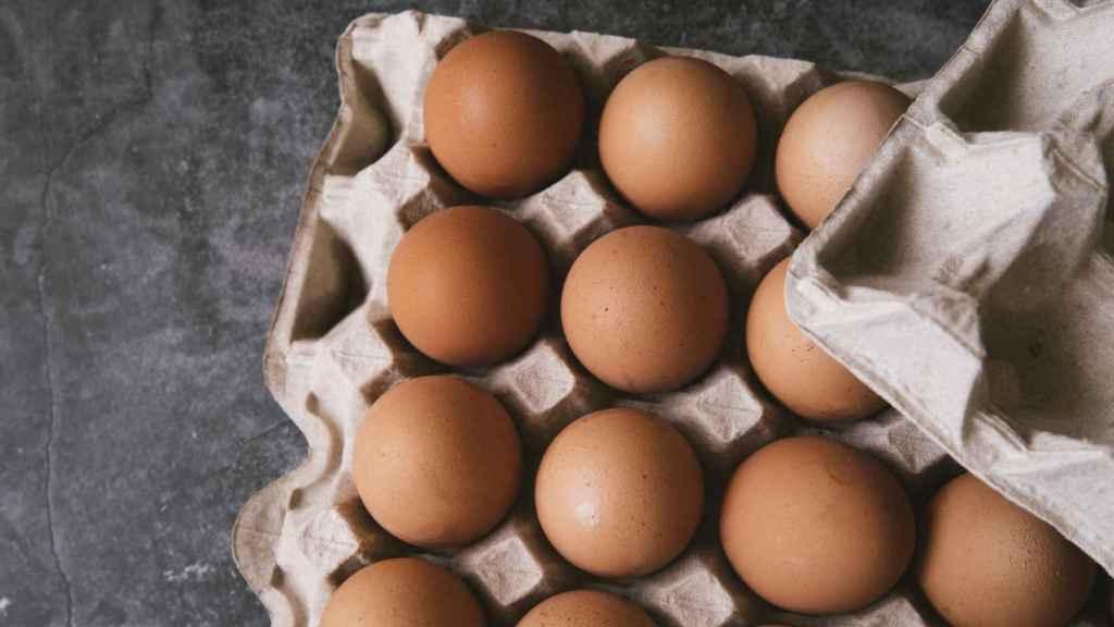 Guía para congelar lo huevos de forma correcta