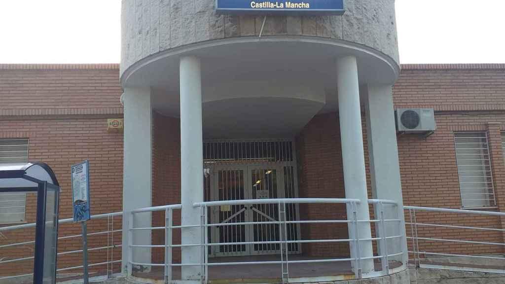 Ambulatorio de Tomelloso