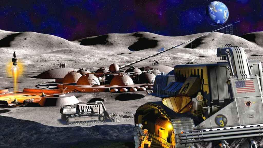 El espacio, de patrimonio de la humanidad a foco de la minería privada