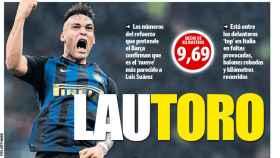 La portada del diario Mundo Deportivo (01/06/2020)