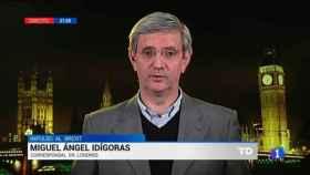 Miguel Ángel Idígoras (rtve.es)
