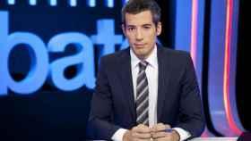 Oriol Nolis (RTVE).