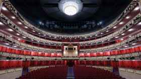 Teatro Real.