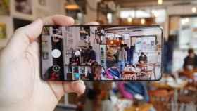 Samsung corrige el problema del enfoque en el Galaxy S20 Ultra con una actualización