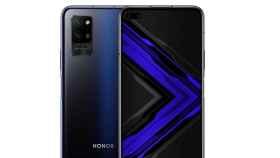 Un termómetro en el móvil: lo veremos en el Honor Play 4 Pro