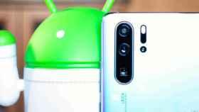 El Huawei P30 Pro está a un precio irrisorio: gama alta y con Google