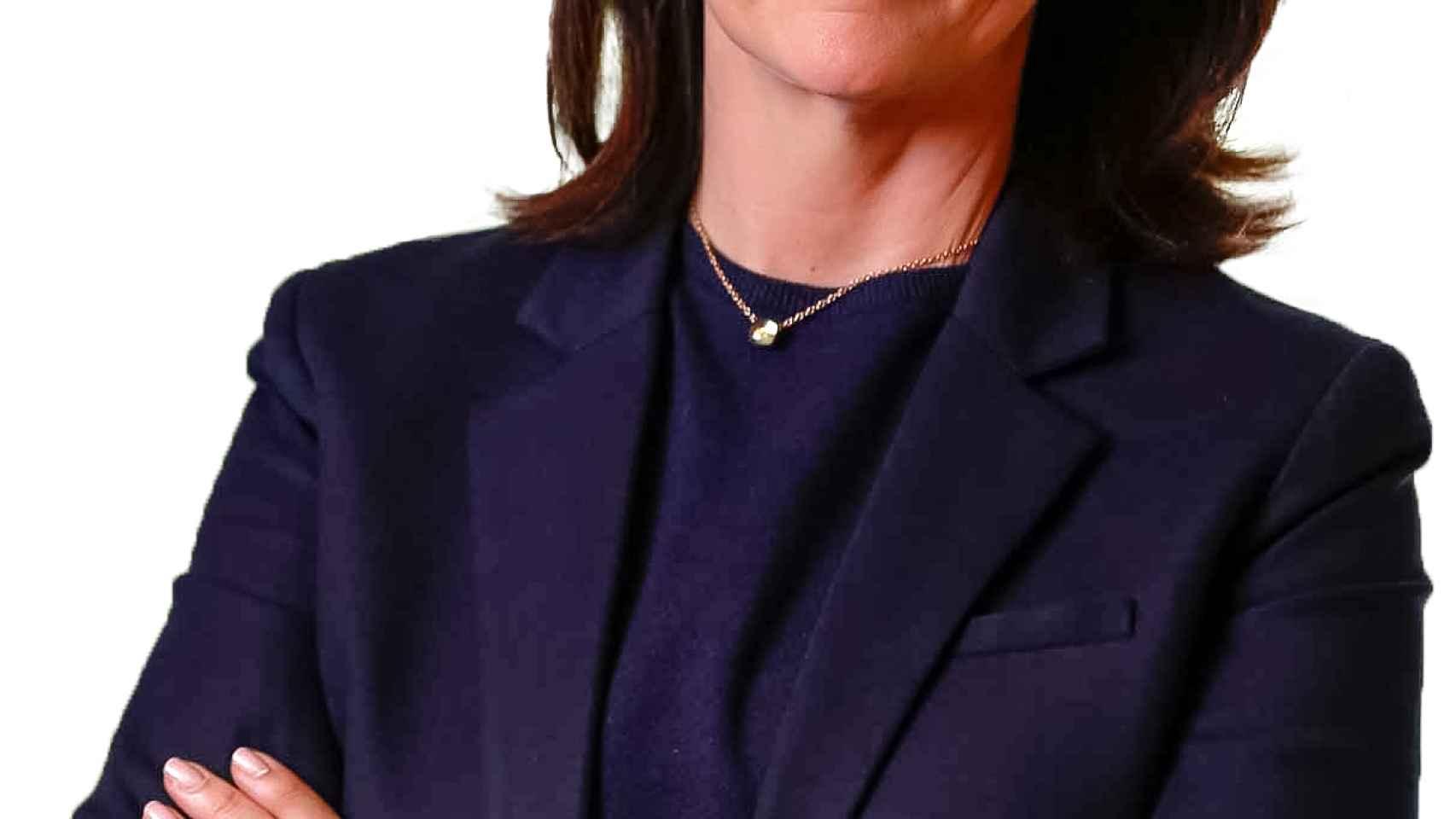 Cani Fernández, que será propuesta como nueva presidenta de la CNMC, en una imagen de archivo.