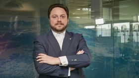 Bernardo Kanahuati, CEO de Bayer.