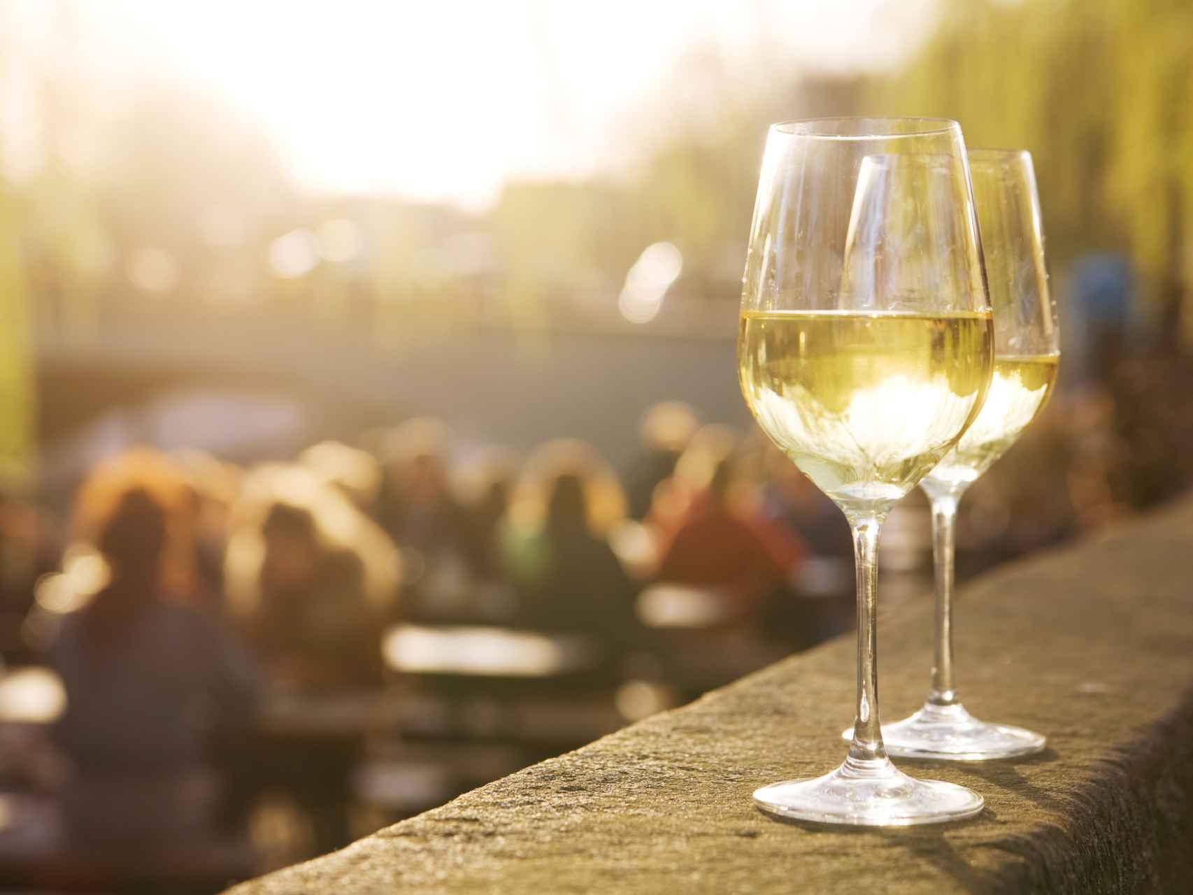 Diálogos de vino Cocinillas, todos los jueves de junio en IG Live.