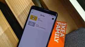 Cómo añadir tu tarjeta IKEA Family a Google Pay