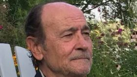 Santiago López Valdivielso, en una fotografía reciente.