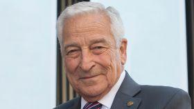 Miguel Carreño, presidente de PSN.